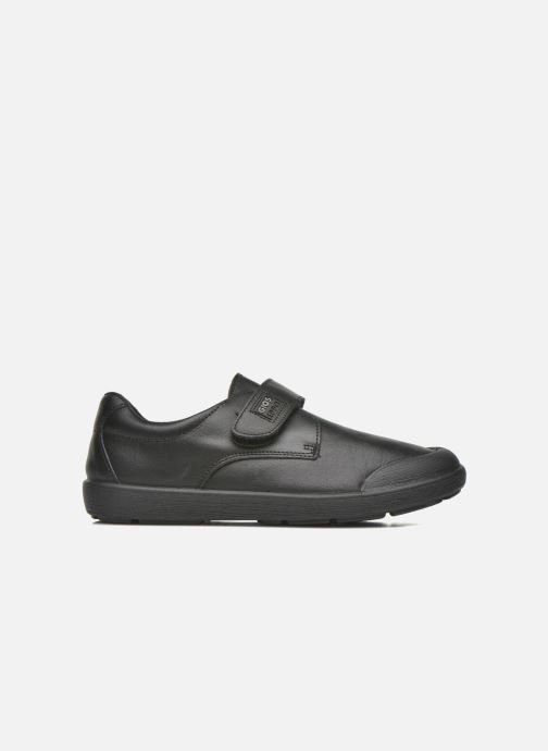 Velcro shoes Gioseppo Galilei Black back view