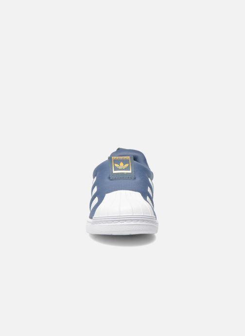 adidas originals Superstar 360 I (Blue) Trainers chez