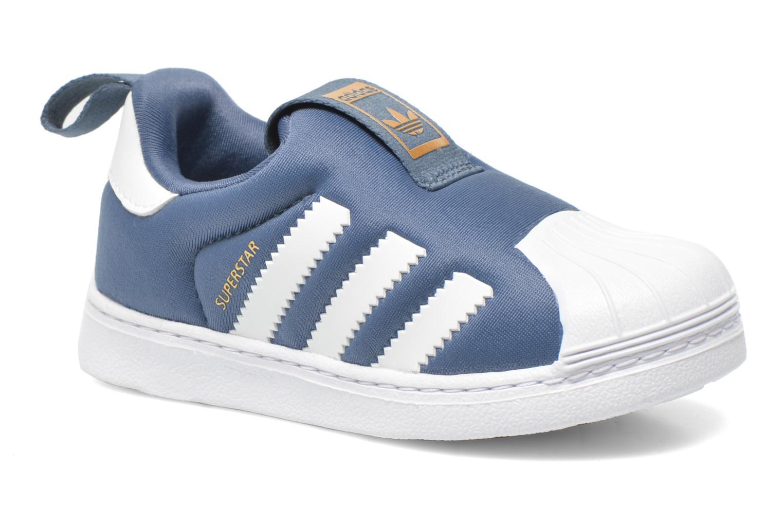 7d3d7d97d3f ... low price adidas originals superstar 360 i blue trainers chez sarenza  262976 14626 cf3a6