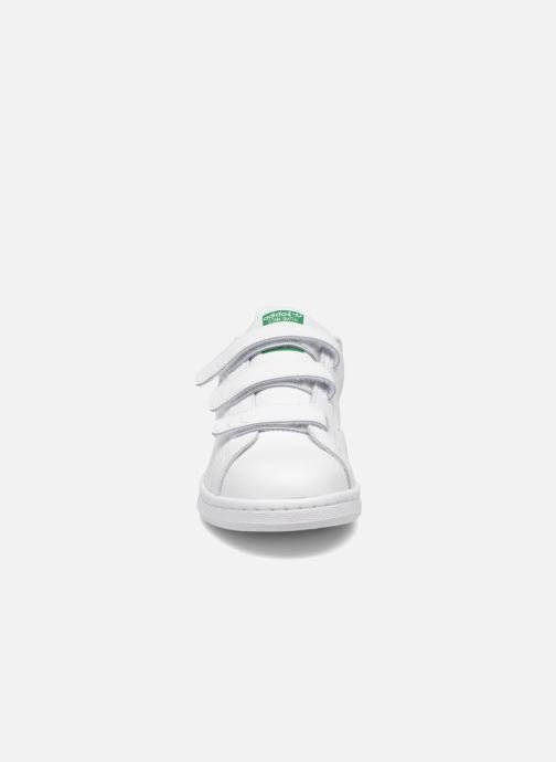 Sneakers adidas originals Stan Smith Cf J Wit model