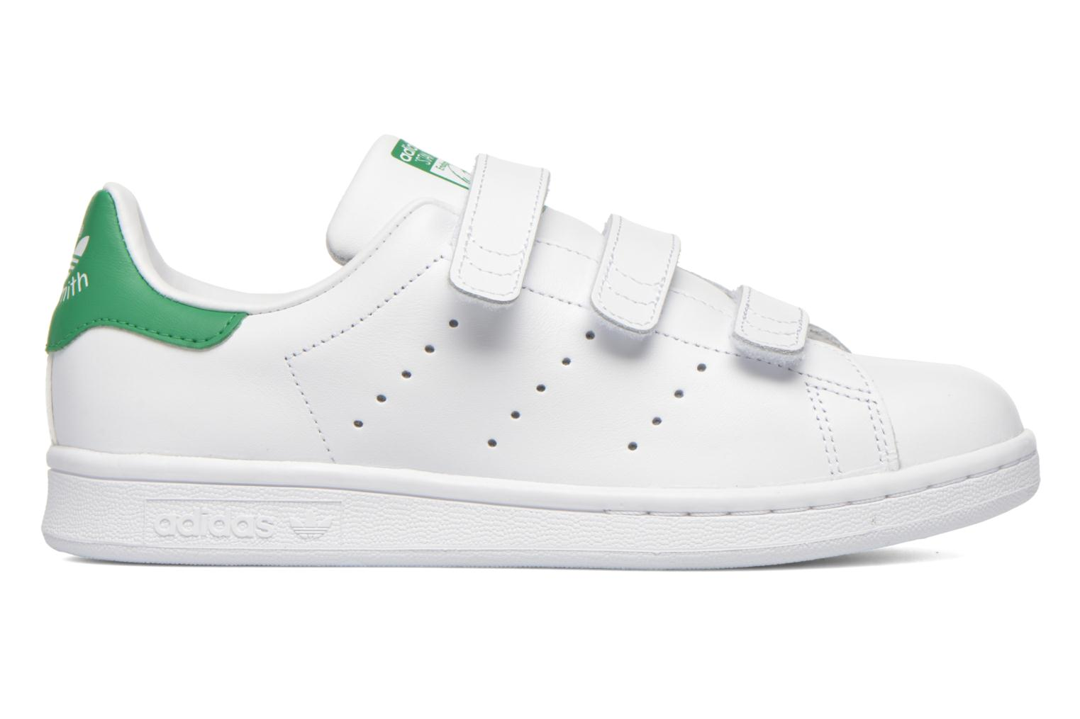 Sneakers Adidas Originals Stan Smith Cf J Bianco immagine posteriore