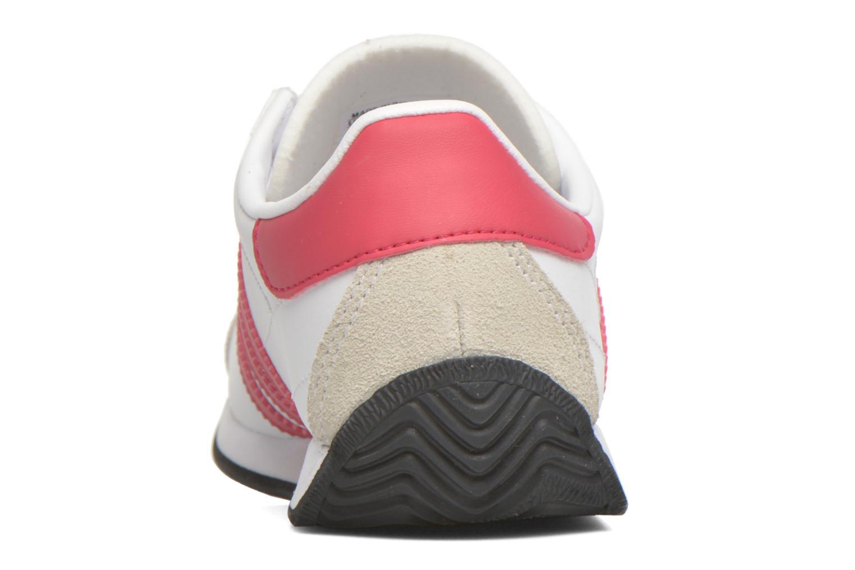 Sneakers Adidas Originals Country Og C Bianco immagine destra