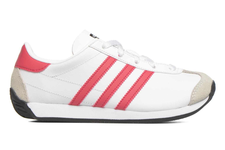 Sneakers Adidas Originals Country Og C Bianco immagine posteriore