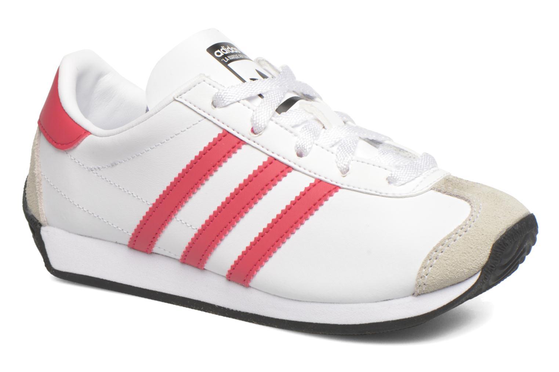 Sneakers Adidas Originals Country Og C Bianco vedi dettaglio/paio