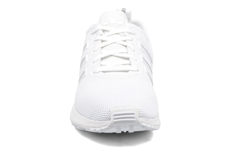 Sneakers Adidas Originals Zx Flux Adv J Wit model