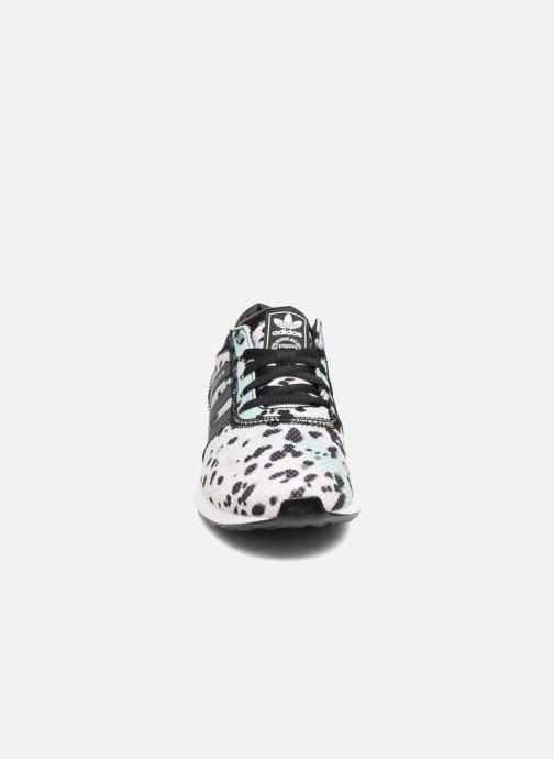 Sneakers adidas originals Los Angeles J Grijs model
