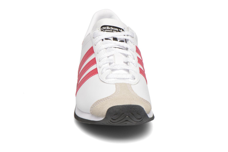 Sneakers Adidas Originals Country Og J Hvid se skoene på