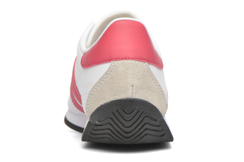 Sneakers Adidas Originals Country Og J Hvid Se fra højre