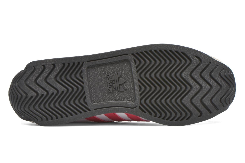 Sneakers Adidas Originals Country Og J Hvid se foroven