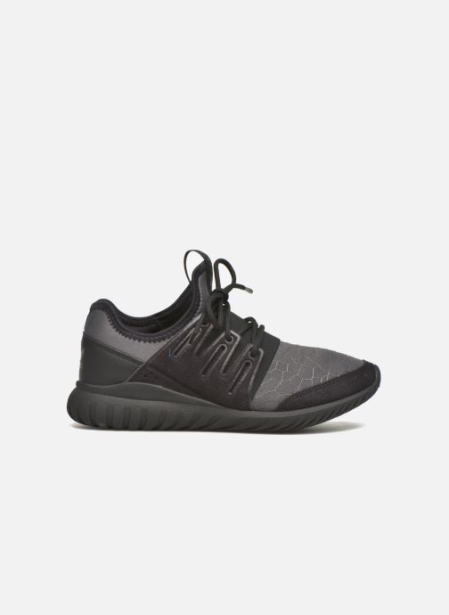 Sneakers adidas originals Tubular Radial J Zwart achterkant