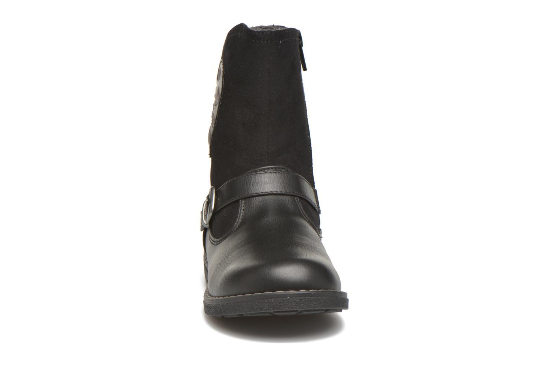 Stivali Chicco Candis Nero modello indossato