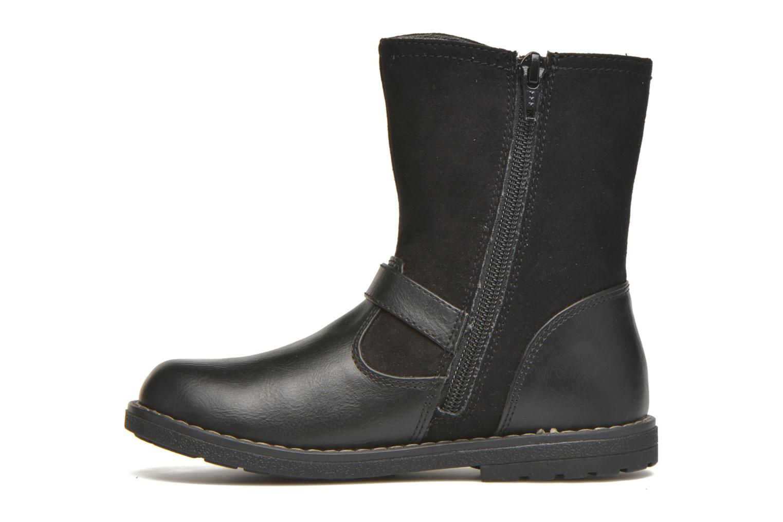 Støvler & gummistøvler Chicco Candis Sort se forfra