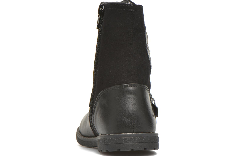 Støvler & gummistøvler Chicco Candis Sort Se fra højre