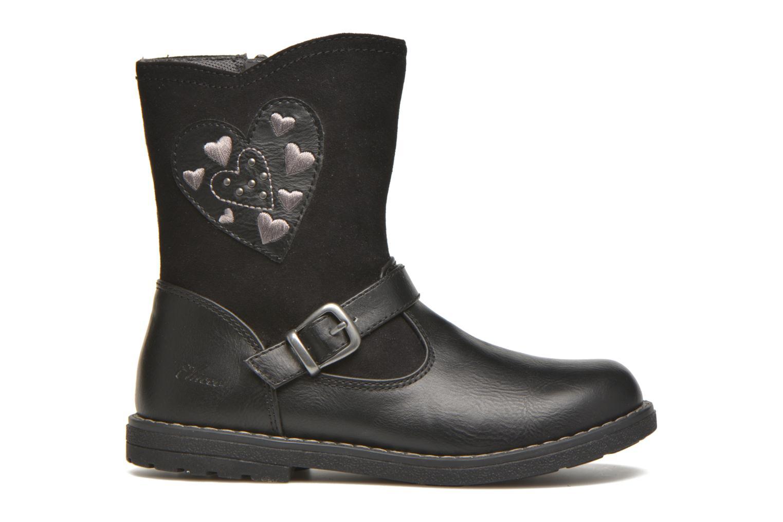 Støvler & gummistøvler Chicco Candis Sort se bagfra
