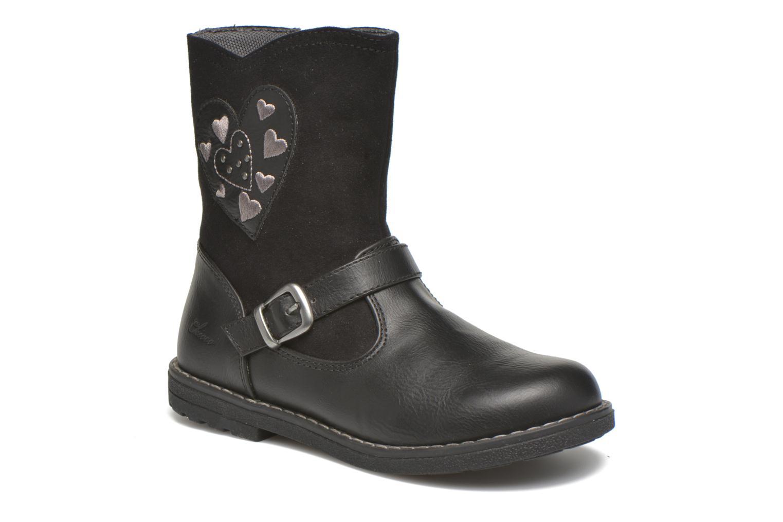Stivali Chicco Candis Nero vedi dettaglio/paio