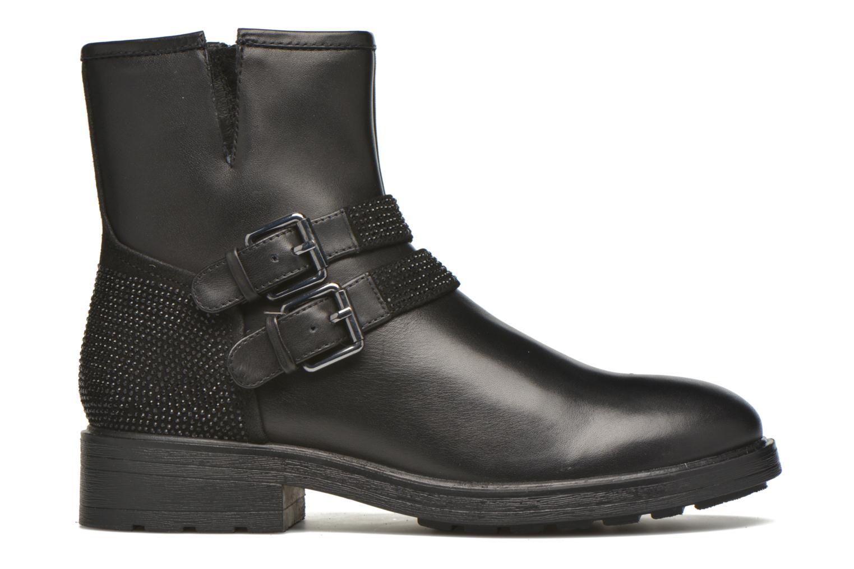 Bottines et boots Bruno Premi Amanda Noir vue derrière
