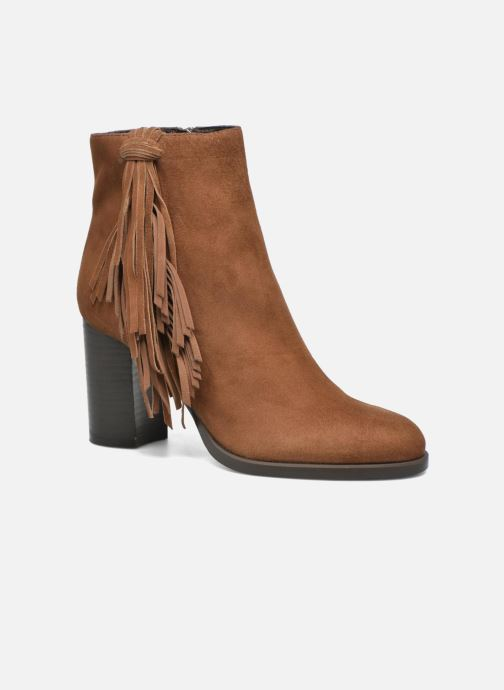 Bottines et boots Femme Anabella