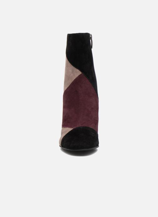 Stiefeletten & Boots Bruno Premi Aurora mehrfarbig schuhe getragen