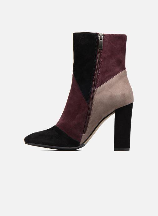 Stiefeletten & Boots Bruno Premi Aurora mehrfarbig ansicht von vorne