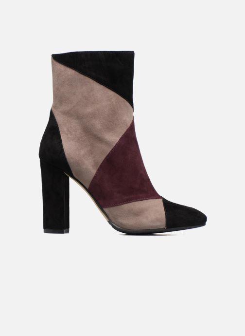 Stiefeletten & Boots Bruno Premi Aurora mehrfarbig ansicht von hinten