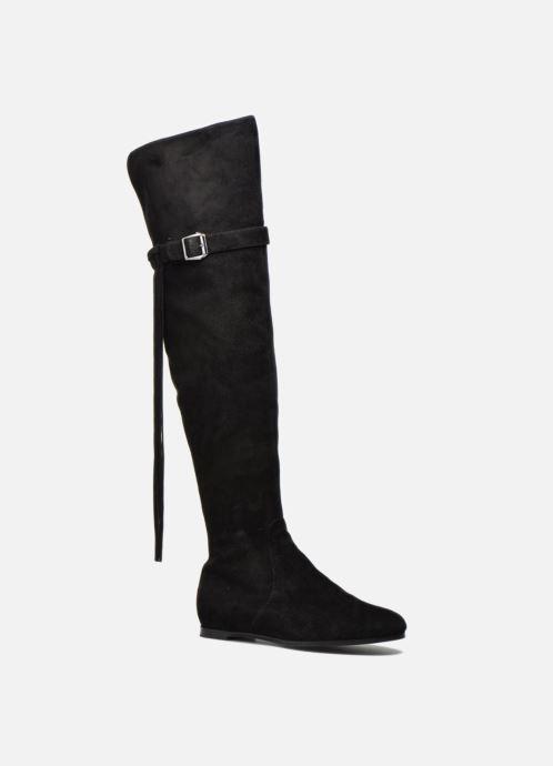 Stiefel Bruno Premi Camila schwarz detaillierte ansicht/modell