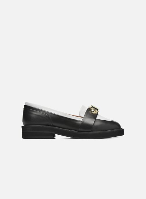 Loafers Carven Mocassin Sort se bagfra