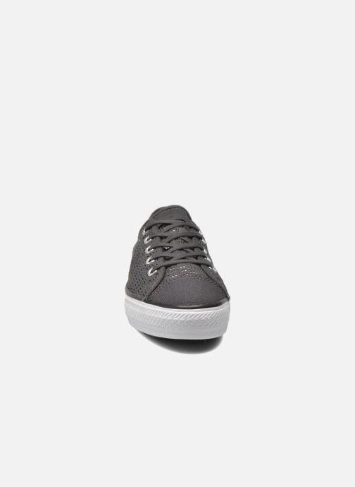 Sneakers Converse Chuck Taylor All Star High Line Ox Grijs model