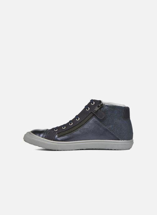 Sneakers Achile Kami Blå se forfra