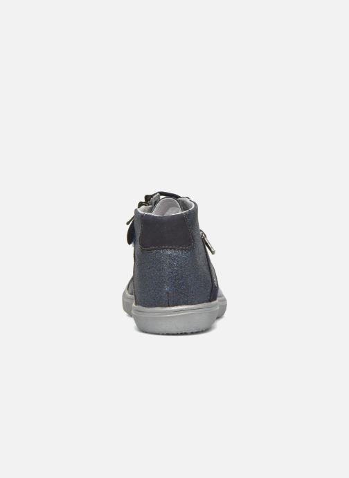 Sneakers Achile Kami Blå Se fra højre