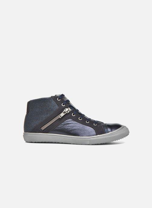 Sneakers Achile Kami Blå se bagfra
