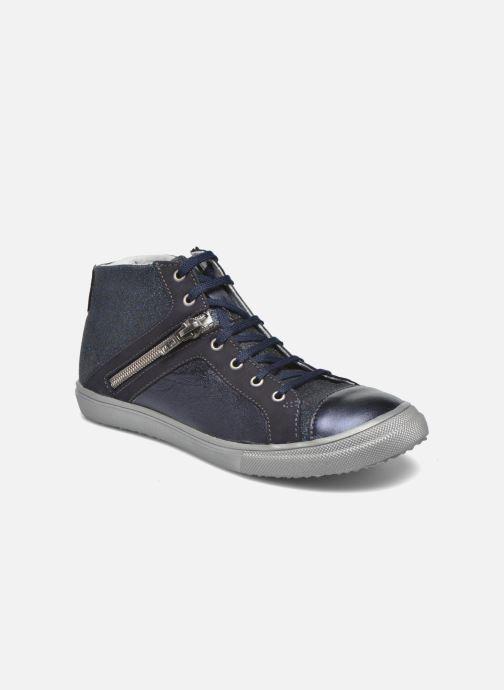 Sneakers Achile Kami Blå detaljeret billede af skoene