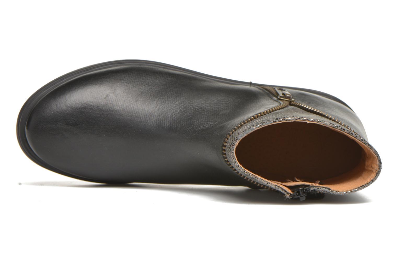 Bottines et boots Achile Valeria Noir vue gauche