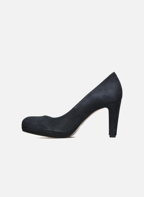 High heels Georgia Rose Sialto Blue front view