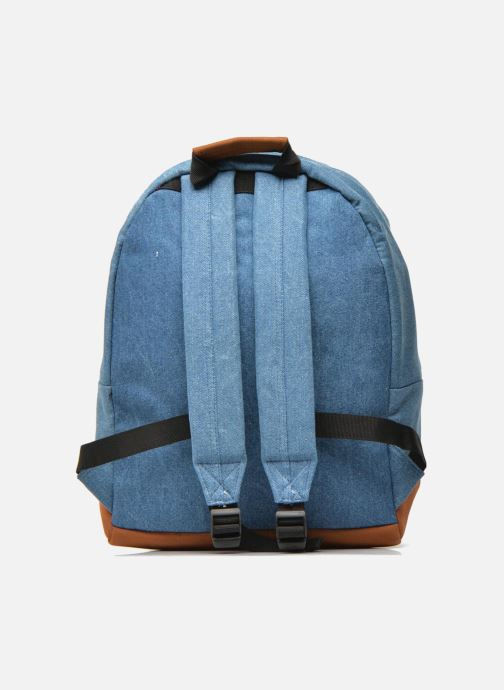 Rucksacks Mi-Pac Premium Denim Blue front view