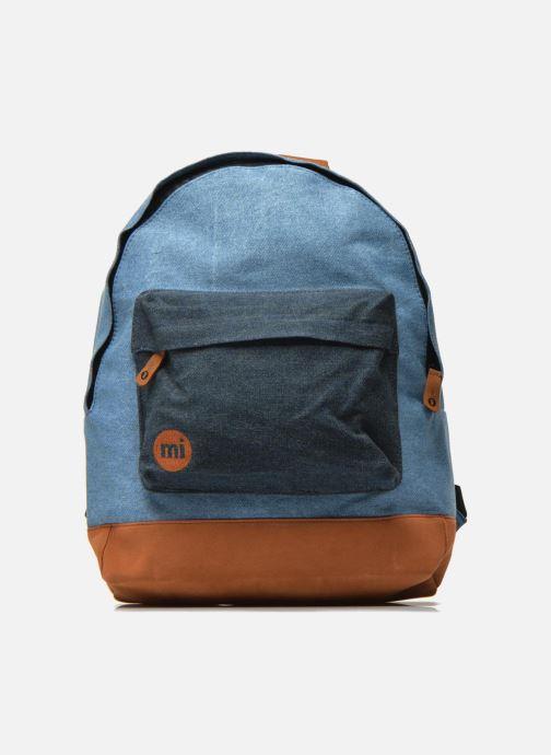 Rucksäcke Mi-Pac Premium Denim blau detaillierte ansicht/modell