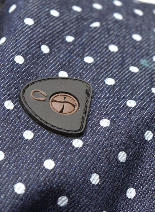 Zaini Mi-Pac Premium Denim Azzurro immagine sinistra