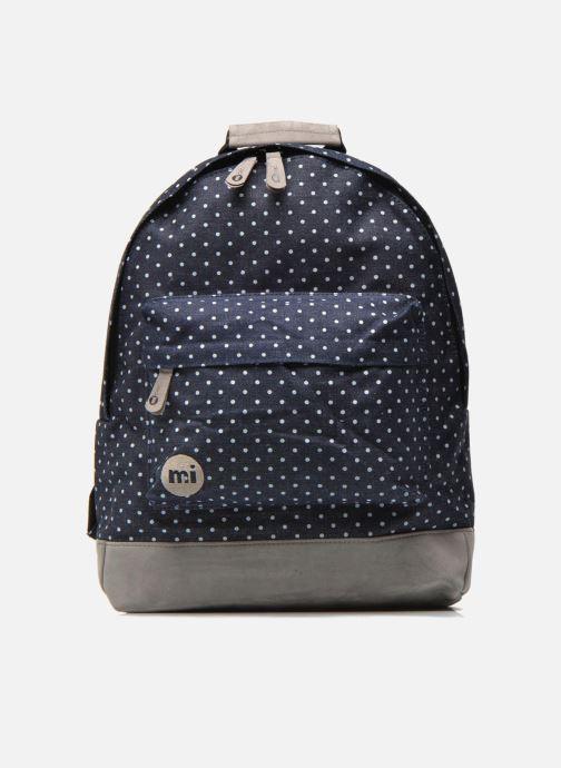 Rugzakken Mi-Pac Premium Denim Blauw detail