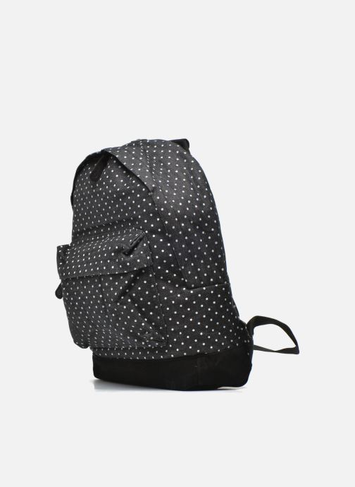 Rucksacks Mi-Pac Premium Denim Black model view