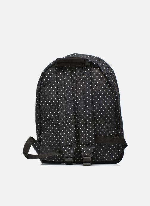 Rucksacks Mi-Pac Premium Denim Black front view