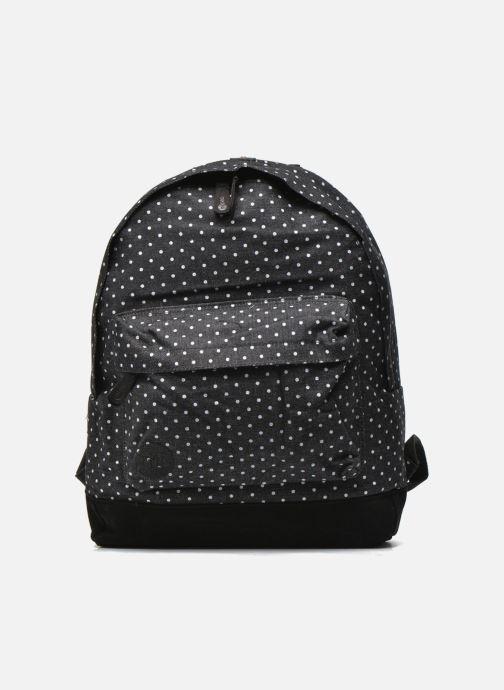 Rugzakken Mi-Pac Premium Denim Zwart detail