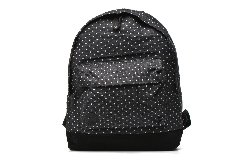 Sacs à dos Mi-Pac Premium Denim Noir vue détail/paire