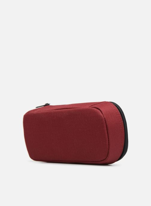 School bags Dakine SCHOOL CASE Burgundy view from the right