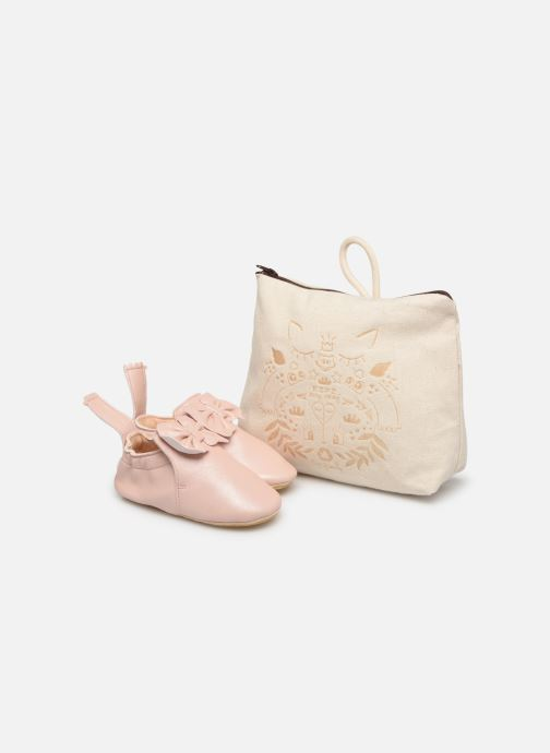 Pantofole Easy Peasy Blublu Nœud Argento vedi dettaglio/paio