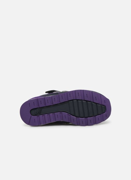Sneakers New Balance KV996 J Blauw boven