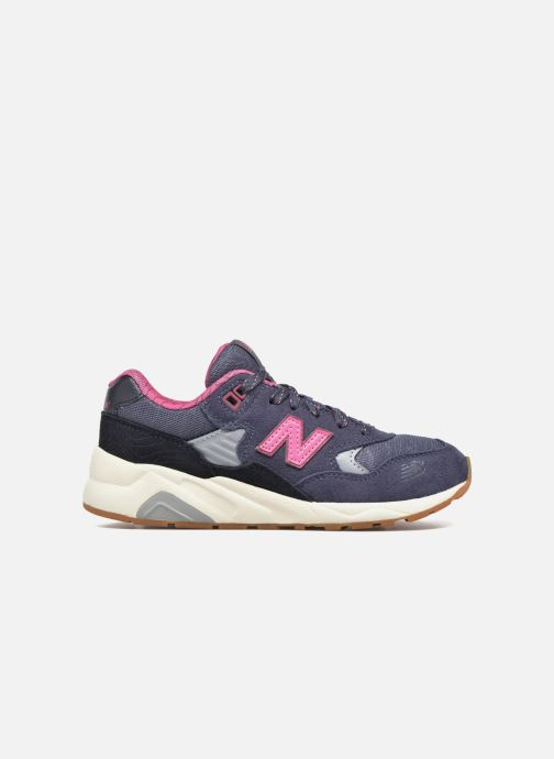 Trainers New Balance KL580 J Grey back view