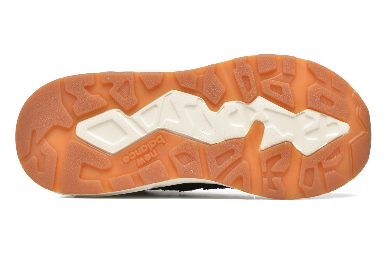 Sneakers New Balance KL580 J Grigio immagine dall'alto