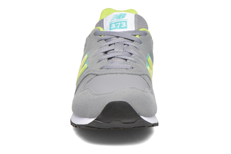 Sneakers New Balance KJ373 J Grijs model