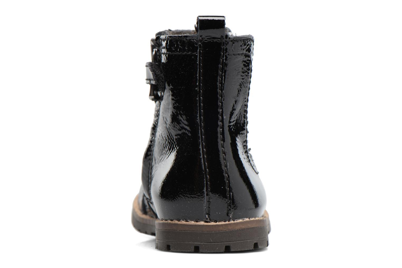 Bottines et boots Little Mary Arlette Noir vue droite