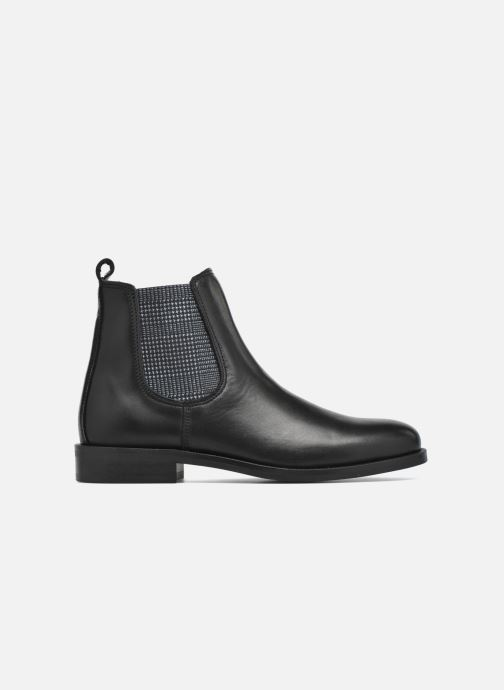 Ankle boots Little Mary Toby Black back view
