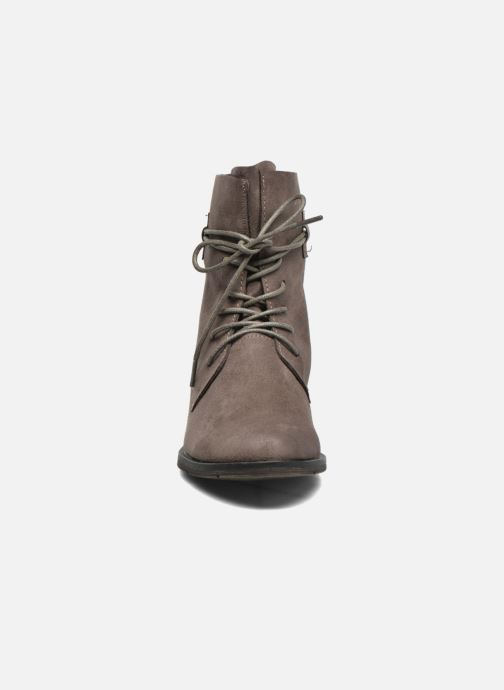 Et Tozzi Boots Marco Bottines Flora 2 Pepper hrtsQdC